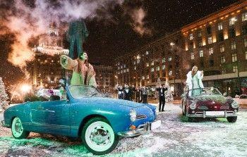 Новый год у телевизора: что интересного посмотреть по ТВ и в сети в новогодние каникулы
