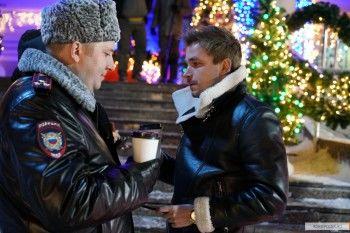 «Полицейский с Рублёвки» и «Т-34» собрали по 1 млрд рублей в новогоднем прокате