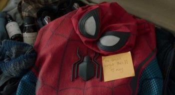 Вышел первый трейлер фильма о каникулах Человека-паука