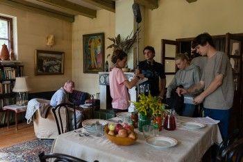 Короткометражку уральского режиссёра ждут на Каннском фестивале