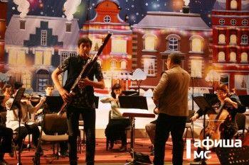 В Нижнем Тагиле юные музыканты выступят на одной сцене с профессиональными исполнителями