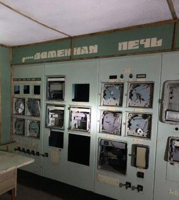 На территории музея-завода в Нижнем Тагиле появится новая экспозиция