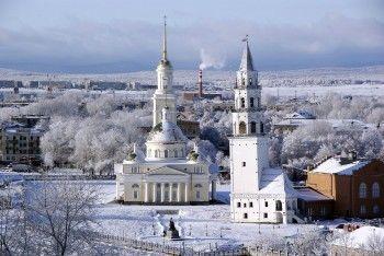 Невьянскую Наклонную башню ждёт реконструкция