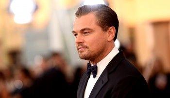 Леонардо Ди Каприо сыграет самого известного преступника с множественными личностями