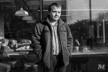 В «Гоголь-центре» поставят спектакль по роману уральского писателя Алексея Сальникова