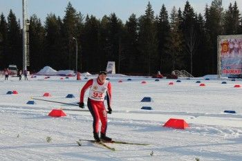 В субботу в Нижнем Тагиле пройдёт «Лыжня России»
