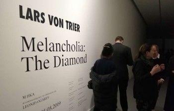 Ларс фон Триер создаст серию арт-объектов, посвящённых его фильмам