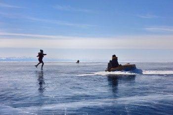 Съёмки второй части фильма «Лёд» начнутся этим летом