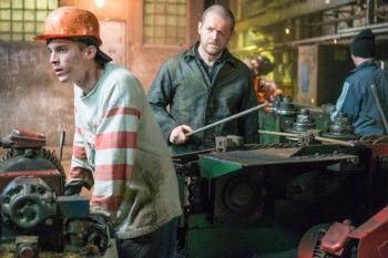 Фильм Юрия Быкова о заводских работягах покажут в Нижнем Тагиле
