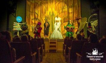 В театрах и музеях Нижнего Тагила продолжает действовать карантин