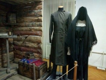 Выставочный проект музея-заповедника о старообрядцах получил престижную премию