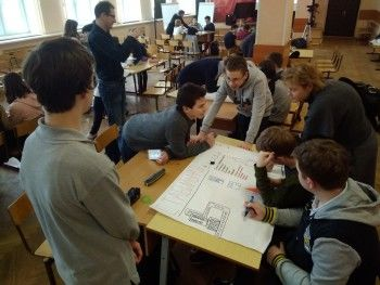 ЕВРАЗ запускает федеральный образовательный проект для школьников