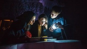В «Час Земли» в музее-заповеднике пройдут загадочные квесты в закрытых и тёмных комнатах