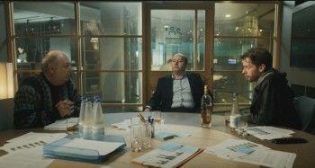 В Екатеринбурге пройдут съёмки сериала «Мылодрама» с Сергеем Буруновым в главной роли