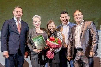 В Нижнем Тагиле наградили авторов лучших творческих проектов 2018 года