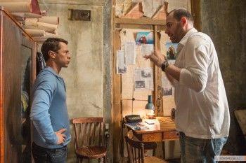 Сериал «Домашний арест» получил восемь наград Ассоциации продюсеров кино и телевидения