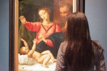 В Нижнем Тагиле пройдёт квест, посвящённый юбилею «Тагильской Мадонны»