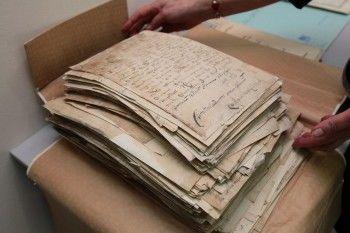 В Нижнем Тагиле планируют создать архив литературы и искусства