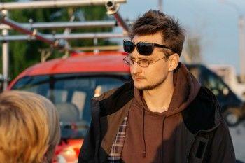 Режиссёр Александр Хант ищет в Екатеринбурге героев для нового фильма