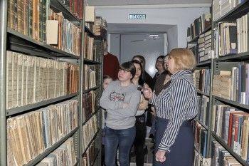Музеи Нижнего Тагила присоединятся к «Библионочи», но днём позже