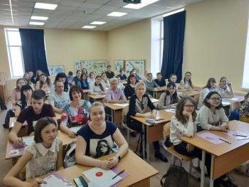 Одиннадцатиклассники получат дополнительный балл при поступлении в УрФУ за пятёрку на «Тотальном диктанте»