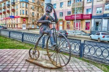 В историко-техническом музее раскроют новые факты об изобретателе велосипеда Артамонове