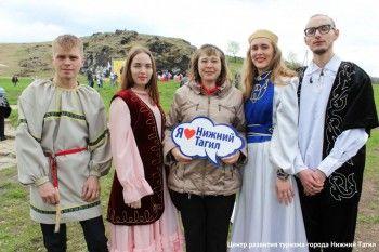 Фестиваль «Тагильский калейдоскоп» впервые пройдёт в парке «Народный»