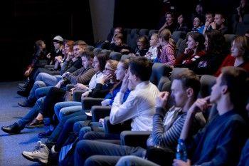 В Ельцин Центре пройдёт кинофестиваль лучших фильмов года