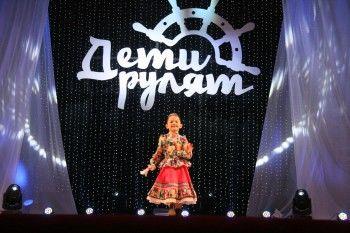 В Нижнем Тагиле стартовал творческий конкурс «Дети рулят»