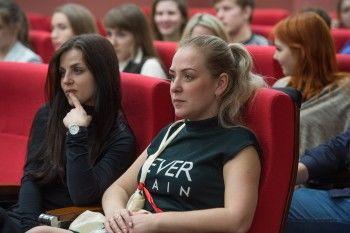 Артисты театров Нижнего Тагила уехали в «Мастерские роста»