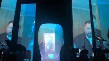 Тагильский художник получил международную премию в области современного искусства