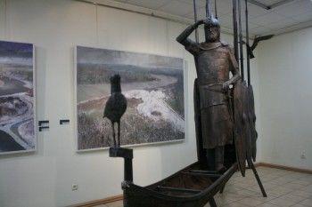 Музей искусств приглашает тагильчан отметить юбилей известного скульптора квестом