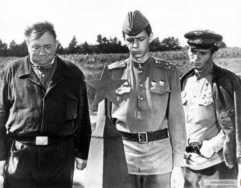 Только советские. Россияне назвали любимые фильмы о войне