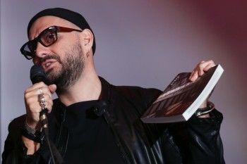 Кирилл Серебренников снимет фильм по роману уральского писателя