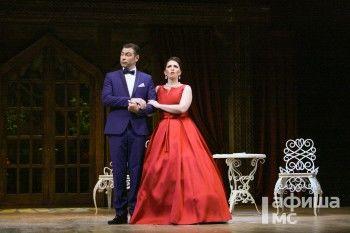 «Оперы не надо бояться». Экспериментальный спектакль филармонии познакомил жителей Нижнего Тагила с классической музыкой