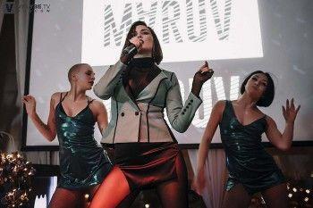 На Ural Music Night в Екатеринбург приедет украинская певица Maruv
