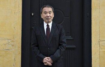 Новый роман Харуки Мураками появится в российских книжных в июне