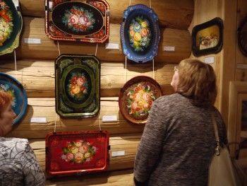 В Свердловской области ищут лучших мастеров народных художественных промыслов