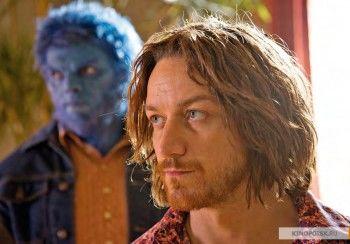 Джеймс МакЭвой покидает франшизу «Люди Икс»