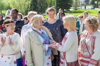 В День России тагильчан ждут парусные гонки, фестиваль хороводов и много музыки