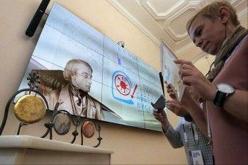 В Екатеринбурге учредили первую в России премию для литературных критиков