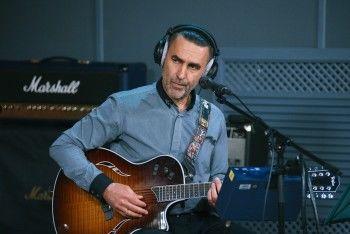 Вячеслав Бутусов из «Наутилуса» стал заслуженным артистом РФ