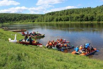 Природный парк «Река Чусовая» станет больше на 20 тысяч гектаров