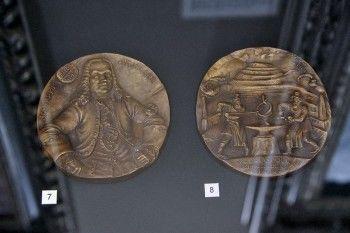 В Новокузнецке гостит коллекция меди Нижнетагильского музея-заповедника