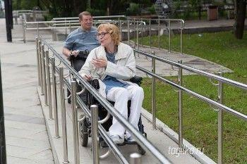 В Нижнем Тагиле появится туристический маршрут для людей с инвалидностью
