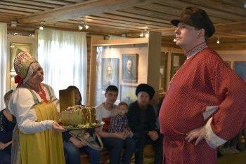 Музей-заповедник Нижнего Тагила приглашает на экскурсии в День молодёжи