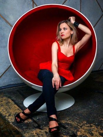 Катя Чехова выступит на фестивале рыжих в Нижнем Тагиле