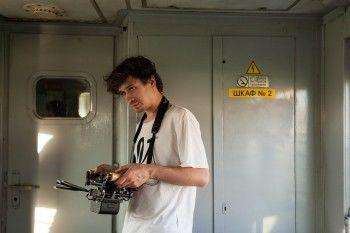 Екатеринбуржцы снимут клип для Дельфина