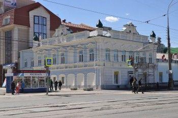 Для домов купцов Уткина и Хлопотова в Нижнем Тагиле утверждены охранные зоны