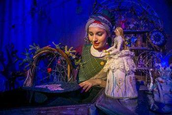 Театры кукол Нижнего Тагила и Екатеринбурга обменяются сценами
